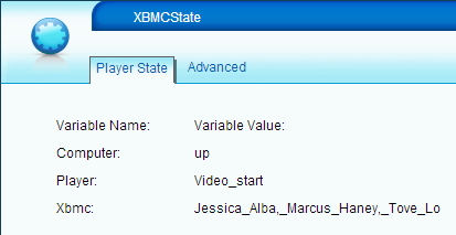 xbmcstate