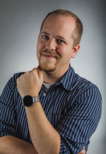 Nathan Kinkead Portrait