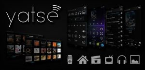 Yatse XBMC Remote App for Android