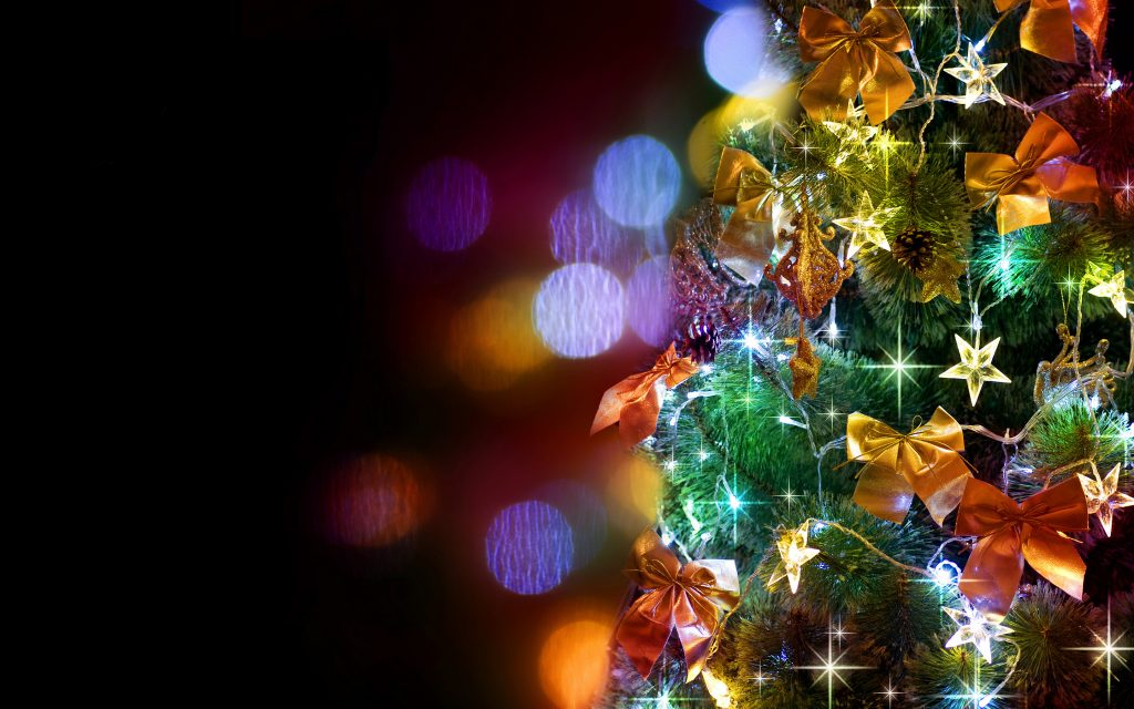 Z Wave Christmas Tree Strobes With The Music