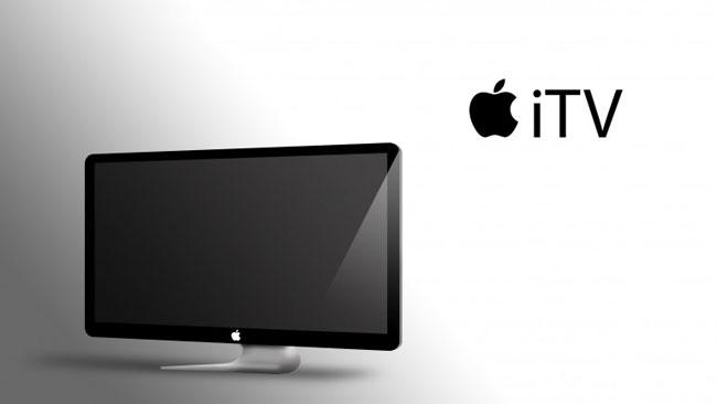4K Apple iTV