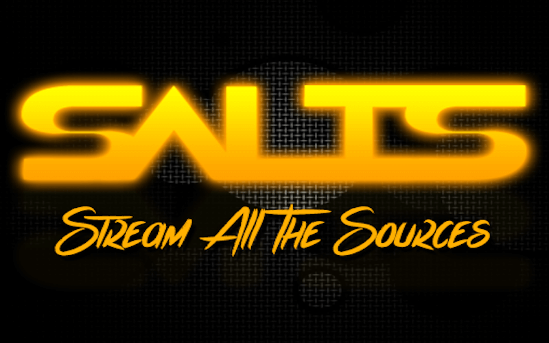 Kodi SALTS Stream All The Sources Genesis Alternative