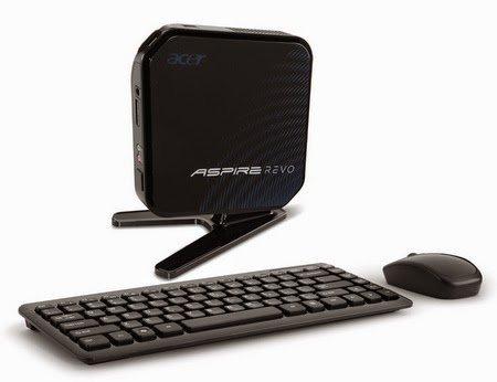 Acer Aspire Revo R3700