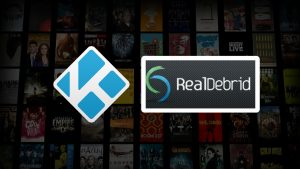 Real-Debrid in Kodi