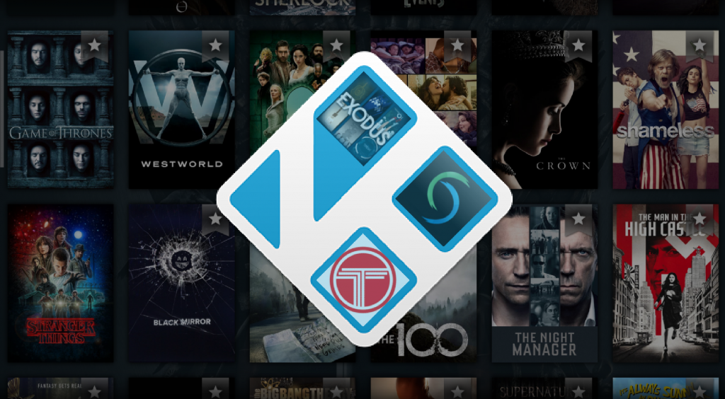 Login at Kodi Home