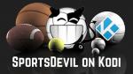 SportsDevil on Kodi