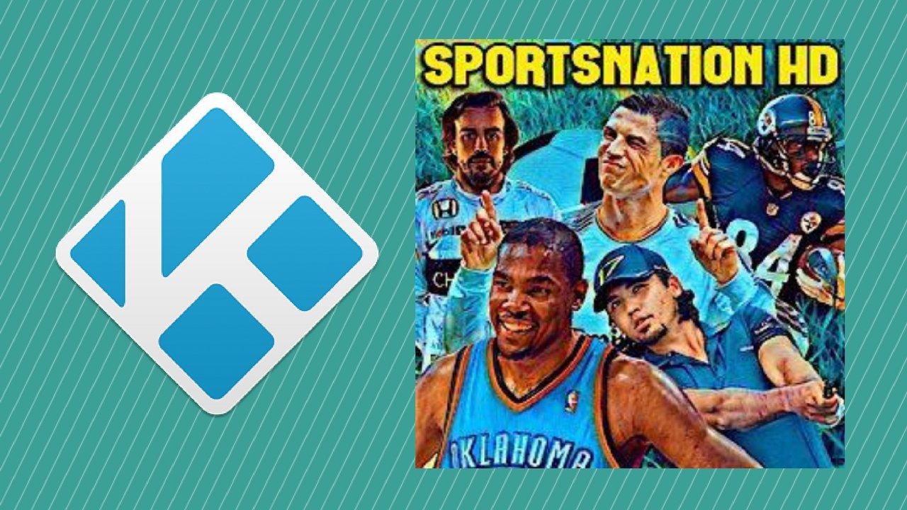 SportsNation HD