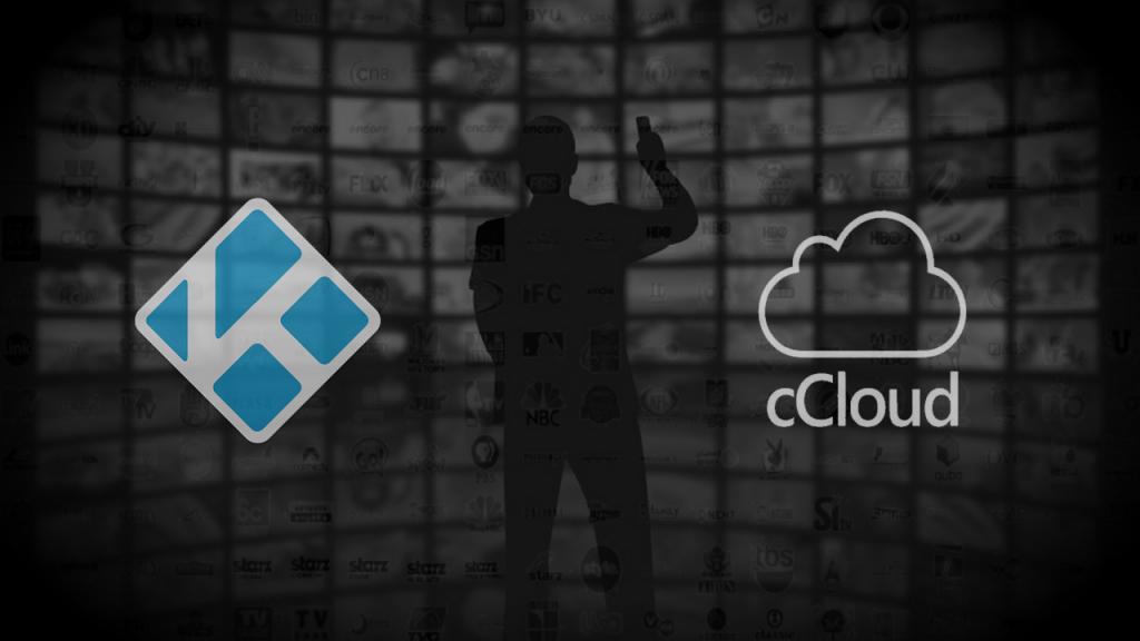 cCloud TV