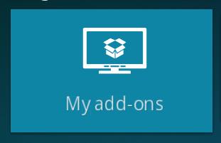 My Add-ons