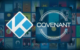How to Install Covenant Add-on for Kodi (NEW Source After Repo Shutdown)