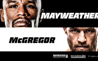 How to Watch Saturday's UFC Mayweather vs. McGregor Fight for FREE!