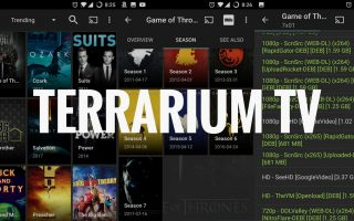 Terrarium TV App: How to Download and Install