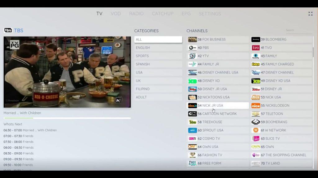 SetTV App