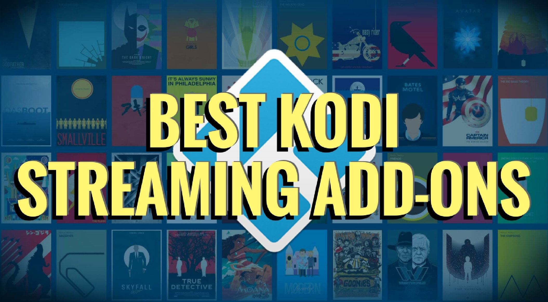 Best Kodi Streaming Add Ons Of Jan 2018 Which Ones Are