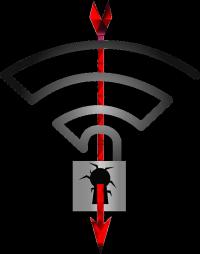 KRACK Attack Logo