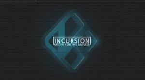 Incursion Kodi