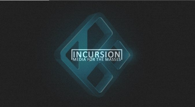 Incursion Kodi