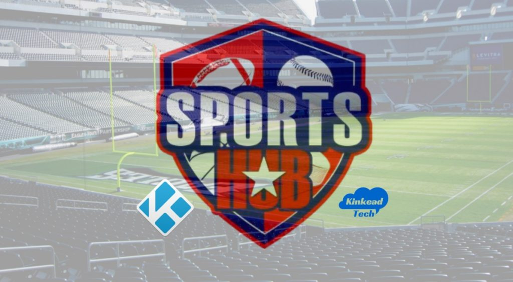 Sports Hub Kodi Add-on
