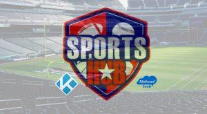 Sports Hub Kodi Add-on