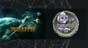 Wraith and Chappa'ai