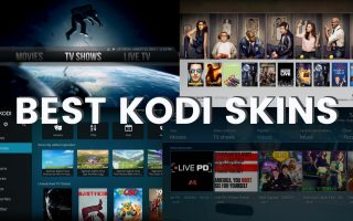 The Best Kodi Skins of 2018 (for Streaming Add-ons)