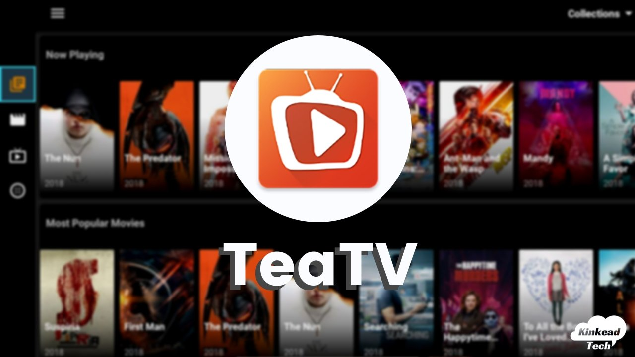 How to Install TeaTV APK on a Fire TV Stick