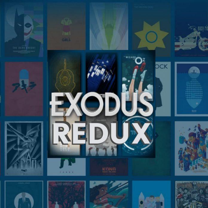 How to Install the Popular Exodus Redux Kodi Add-on