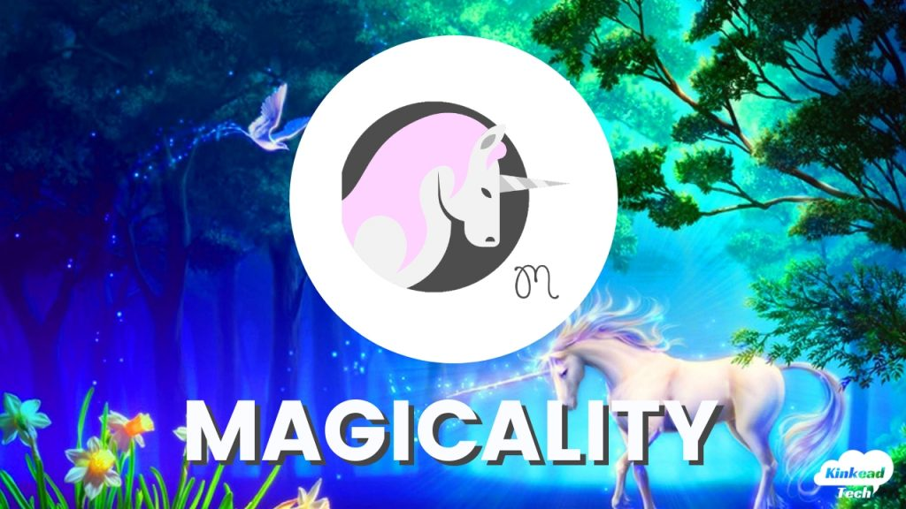 Magicality Kodi