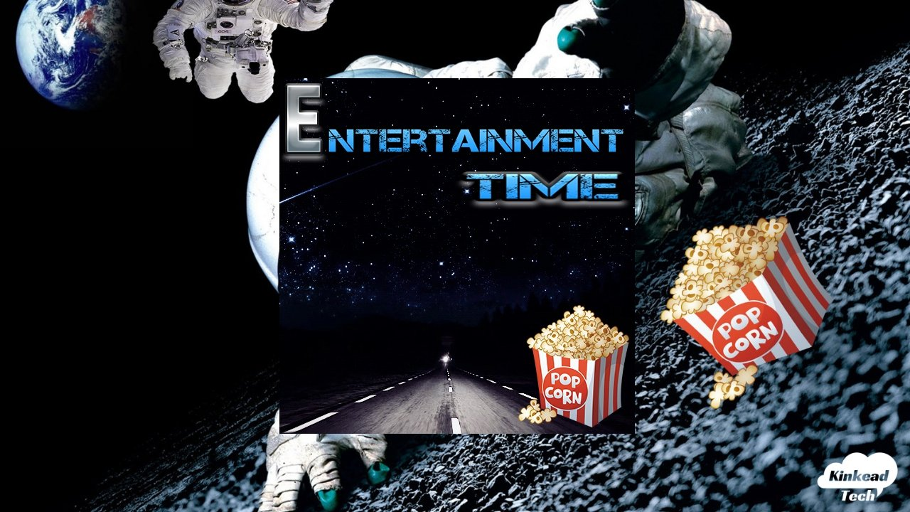 Entertainment Time Kodi Add-on