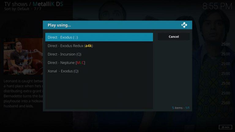 MetalliK DS Play Using Prompt