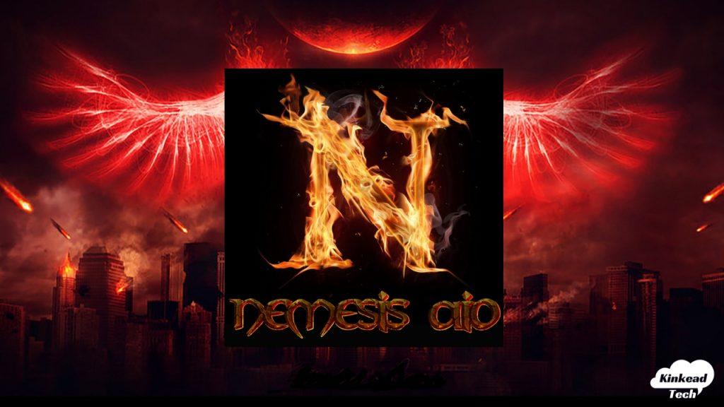Nemesis AIO Kodi Add-on