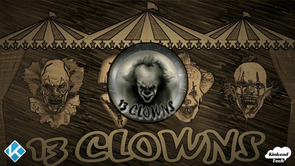 13Clowns Kodi
