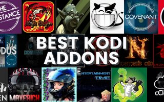 The Best Kodi Streaming Add-ons in Real-Time!