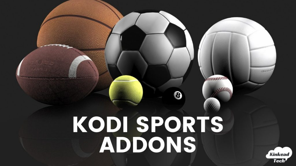 Kodi Sports Add-ons