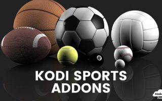 The Best Working Live Sports Add-ons for Kodi