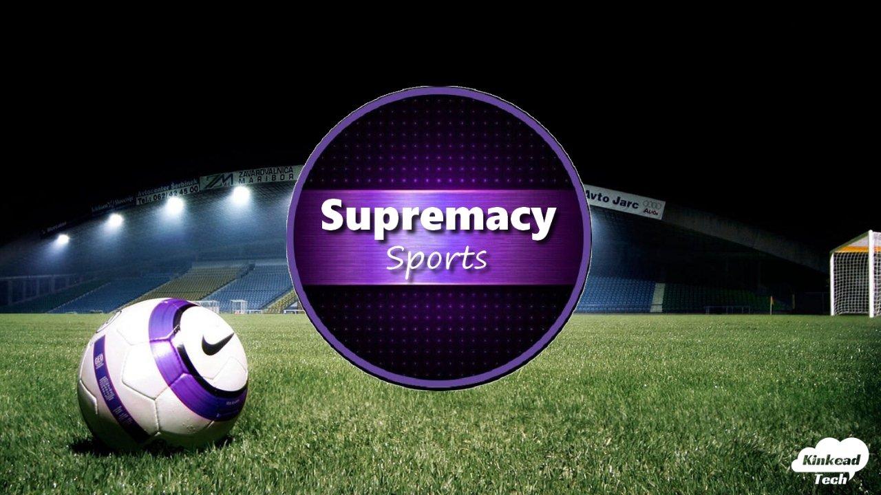 Supremacy Sports