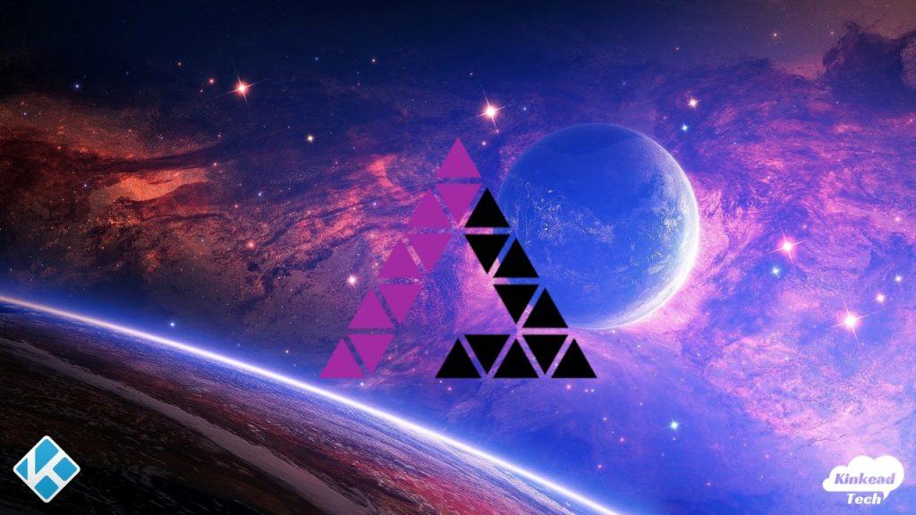 Triangulum Kodi Add-on