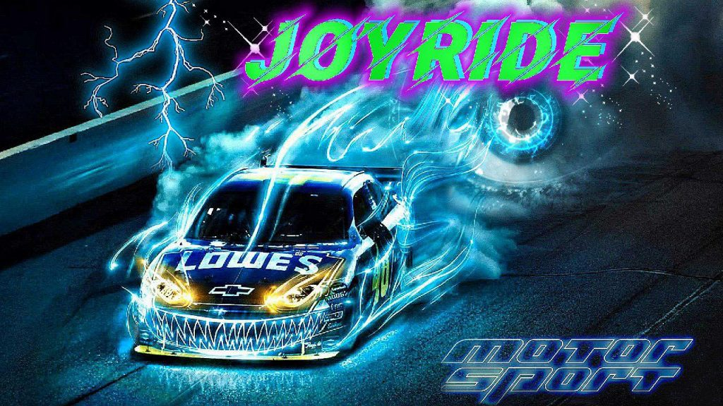 JoyRide Kodi Add-on