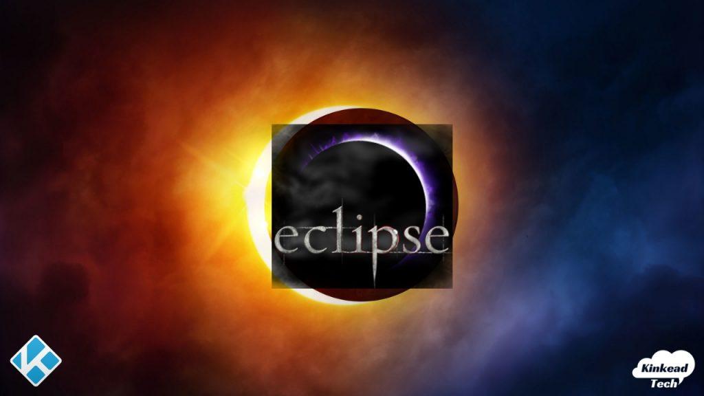 Eclipse Kodi