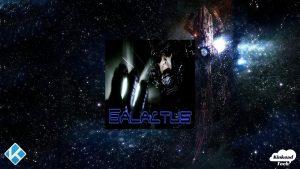 Galactus Kodi