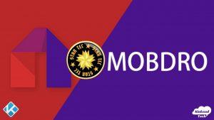 StarTec Mobdro Kodi