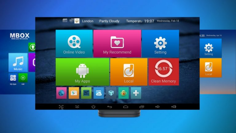 Android Vs Android TV
