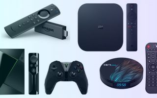 The Best Kodi TV Streaming Set-Top Boxes of 2019