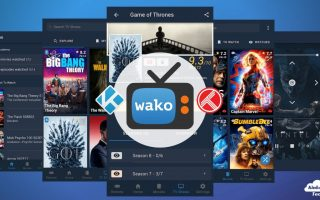 Use The Wako App for Seamless Kodi Content Discovery