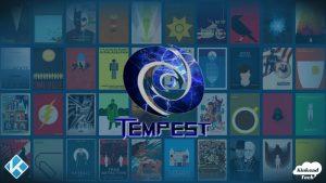 Tempest Kodi