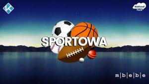 Sportowa Kodi