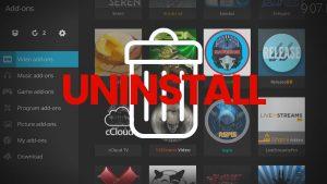 Uninstall Kodi Add Ons And Repos (1)