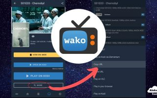 How to Download Videos from the Wako App (New URLs for Helios and Providers)