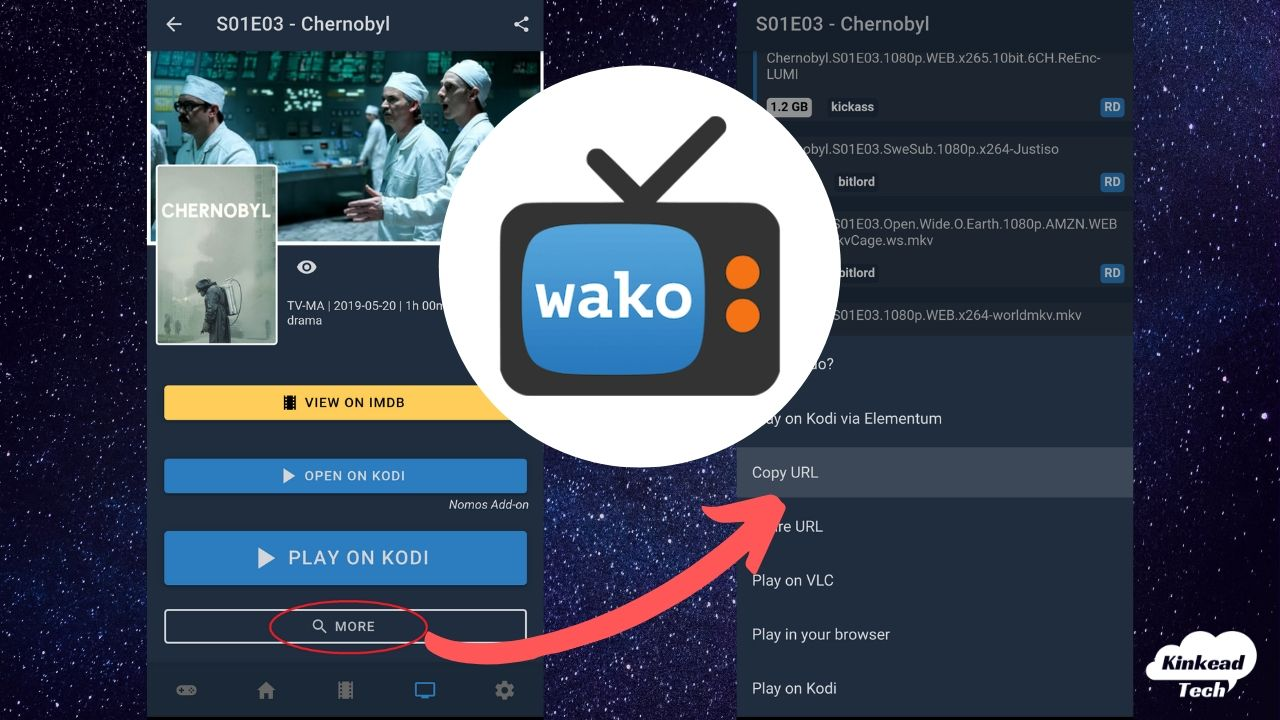 Download Videos From Wako App