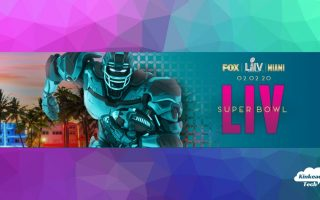 How to Stream Super Bowl 2020 on Kodi?  Stream in 4K for Free!